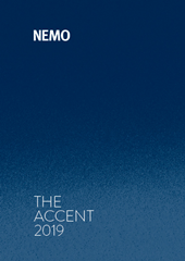 NEMO - THE ACCENT 2019